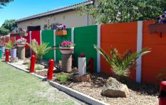 Grassy Park man turns park into a safe and beautiful oasis