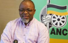 Mantashe: Zuma not to blame, ANC takes collective responsibility