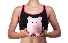 How to stay financially fit in these tough economic times
