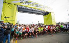 Soweto marathon still Mzansi's favorite after two decades