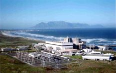 South Africa and nuclear energy - an overview