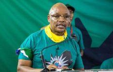 Pityana: ANC deflecting from Zuma's misdemeanour