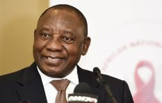Ramaphosa and Dlamini-Zuma two clear front runners for ANC presidency - analyst
