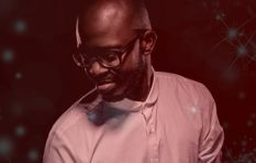 LIVE: Black Coffee on #702Unplugged