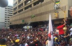 Government told to listen as thousands demand #FeesMustFall