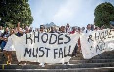 #RhodesMustFall - 'A Movement that has shaken foundations of SA'