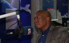 [WATCH] EFF leader Julius Malema