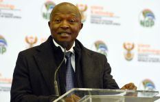 Mabuza tries to allay farmers' fears at land summit