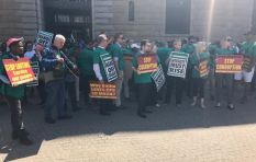 [WATCH] Civil rights activist describes how ANC members threatened organisers