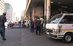 Taxi strike in Cape Town called off