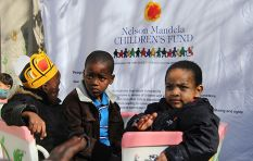 No medical aid, no charge at Nelson Mandela Children's Hospital