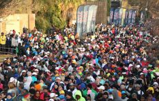 MTN Walk The Talk with 702: Get your entries in and be part of a united Joburg!