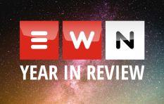 EWN's Natalie Malgas talks 2016 news highlights