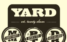 The biggest burgers in Cape Town are served at YARD