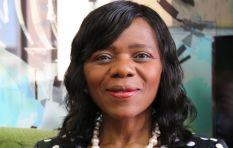 Thuli Madonsela, Fearless moral compass