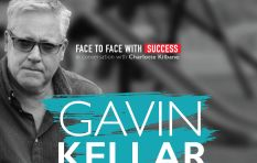 Face to Face with Success: Meet Gavin Keller