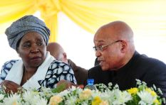 Zuma considers appointing Dlamini-Zuma to Cabinet- reports