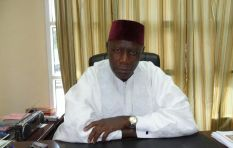 Jammeh drives Gambian electoral commission into exile