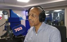 [LISTEN] Presidential hopeful Dr Phosa opens up about his trials & tribulations