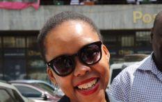 Nikiwe Bikitsha to visit Lusaka