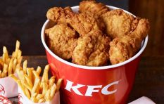 Interested in owning a franchise? Learn from this owner of 100 KFCs...