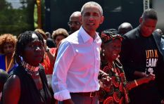 Obama to deliver Nelson Mandela lecture in Johannesburg