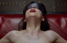50 Shades misrepresents BDSM lifestyle, says sex columnist