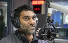 #FridayStandIn Kumi Naidoo looks at Africa's challenges and opportunities