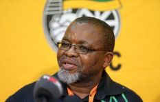 Mantashe denies knowledge of 'war room' or PR payments