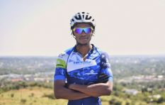 Gauteng cycle superstar William Makgopo guest edits Cyclopedia!