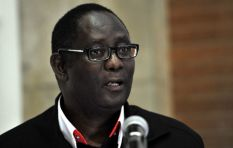 Sorry, I will not vote for the ANC - Vavi