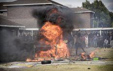 WC universities assess damages