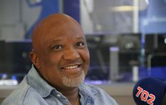 South Africa needs a new agenda - Mcebisi Jonas on political education, activism