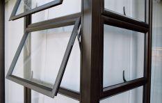 Criminals targeting homes with aluminium windows, warns neighborhood watch
