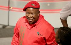 #SONA2015: Malema says no deal with Ps Ray McCauley