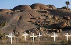 Did media fail in its coverage of the Marikana massacre?