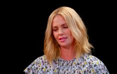 [WATCH] 'Jou ma se p#%s!' our Charlize schools Americans in South African lingo
