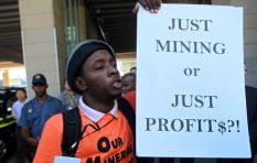 SA mining needs to benefit communities- Chamber