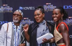Black Panther has finally arrived in SA