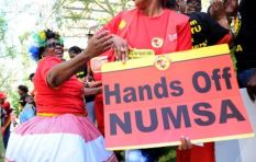 Is the end nigh for Numsa within Cosatu?