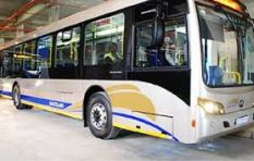 Gautrain bus routes to change