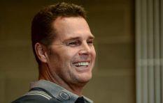 Rassie Erasmus named new Springbok coach