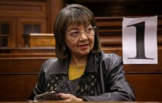 [LISTEN] Motion of no confidence in De Lille withdrawn