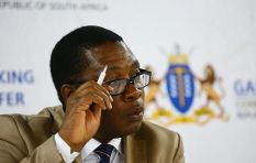 A good SGB is elected by good parents - Panyaza Lesufi