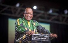 Words you will hear today: Lessons learned from President Zuma