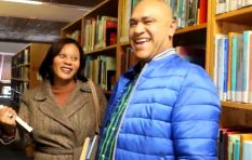 [WATCH] Cape hubby and wife bag their PhDs at historic UWC grad ceremony