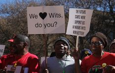 Wits students to meet with former Public Protector Thuli Madonsela
