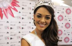 Miss SA recounts harrowing hijacking attempt