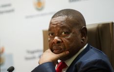 Blade Nzimande: Zuma is going, he's going to be a non-factor after December