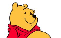 Is the lovable Winnie The Pooh a boy or girl?
